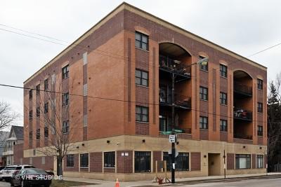 Condo/Townhouse For Sale: 3025 North California Avenue #3SW