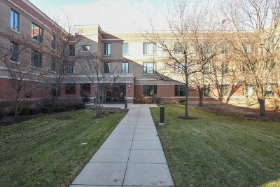 Highland Park Condo/Townhouse For Sale: 891 Central Avenue #333