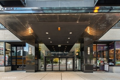 Chicago Condo/Townhouse New: 130 South Canal Street #9L