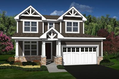 Northbrook Single Family Home New: 2543 Illinois Road