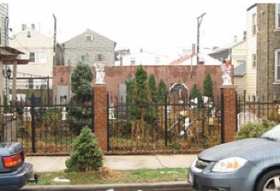 Chicago Residential Lots & Land For Sale: 1821 West 22nd Place