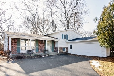 Crystal Lake IL Single Family Home New: $259,990
