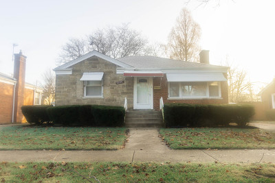 Westchester Single Family Home New: 2135 Hull Avenue