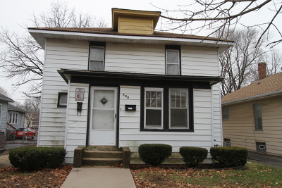 Joliet Multi Family Home New: 508 3rd Avenue