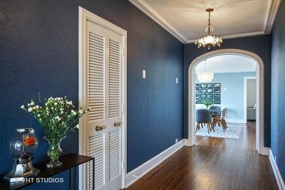 Condo/Townhouse For Sale: 3500 North Lake Shore Drive #13A