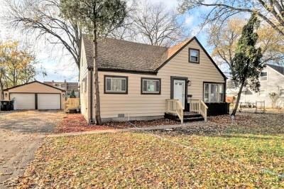 Melrose Park Single Family Home For Sale: 816 La Porte Avenue