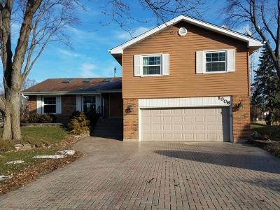 Arlington Heights Single Family Home New: 1306 East Vargo Lane