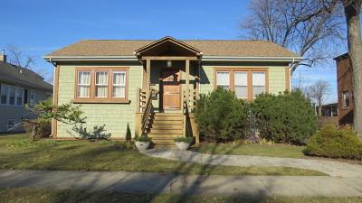 Riverside Single Family Home Price Change: 102 Northgate Road
