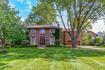 Riverside Single Family Home For Sale: 293 Longcommon Road