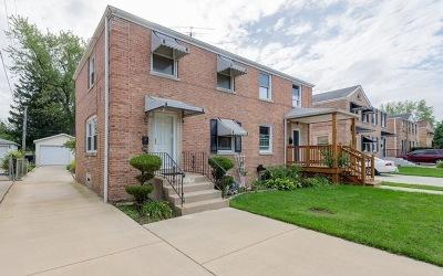 Chicago IL Condo/Townhouse New: $248,900