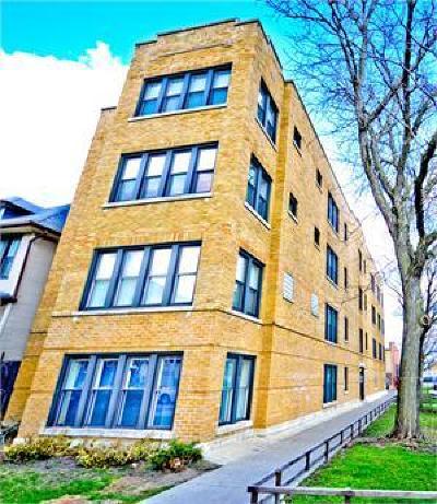 Rental For Rent: 3422 West Leland Avenue #1E