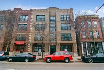 Condo/Townhouse For Sale: 1453 North Ashland Avenue #C-S