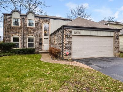 Highland Park Single Family Home Price Change: 2946 Priscilla Avenue
