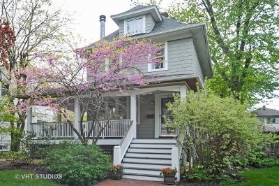Oak Park Single Family Home Contingent: 819 North East Avenue