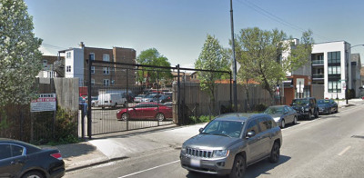 Chicago Residential Lots & Land For Sale: 2942 North California Avenue