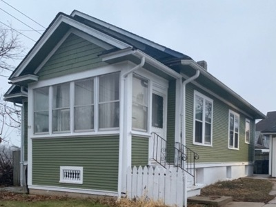 Elgin Single Family Home For Sale: 311 Summit Street