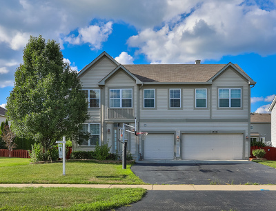 Bartlett Single Family Home For Sale: 1792 Lanyon Drive