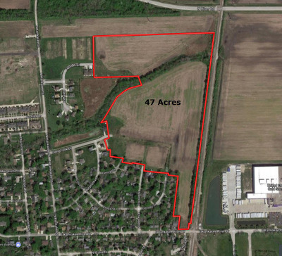 Wilmington Residential Lots & Land For Sale: 3110 East Kankakee River Drive East
