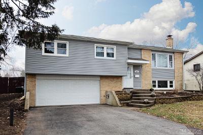 Woodridge Single Family Home For Sale: 7407 Larchwood Lane