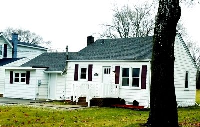 Oak Forest Single Family Home For Sale: 5029 157th Street