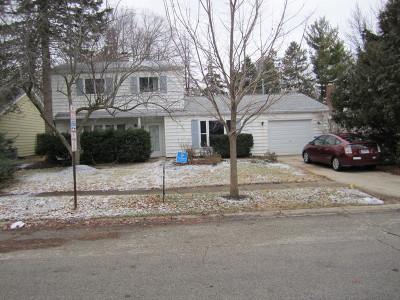 Dekalb Single Family Home Contingent: 6 Moraine Terrace