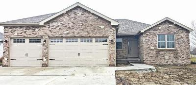 Single Family Home Re-Activated: 889 White Tail Bend