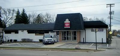 Tinley Park Commercial For Sale: 6828 171st Street #A