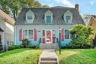 Oak Lawn Single Family Home For Sale: 9317 South 51st Avenue