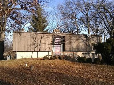 West Chicago  Rental For Rent: 27w656 Robin Lane