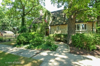 Evanston Single Family Home Contingent: 3005 Colfax Street