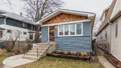 Oak Park Single Family Home For Sale: 1170 South Humphrey Avenue
