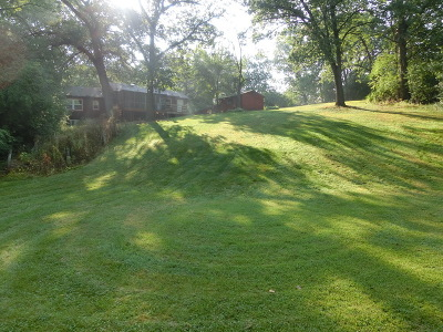 Palos Park Residential Lots & Land For Sale: 12900 South 86th Avenue