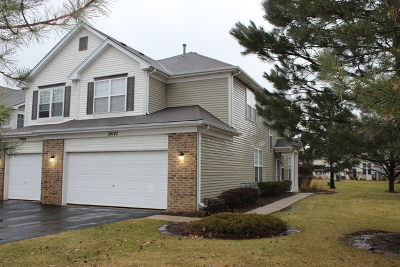 Plainfield Rental For Rent: 24142 Pear Tree Court