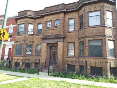 Chicago IL Rental For Rent: $875
