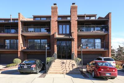 Palos Hills Condo/Townhouse For Sale: 1 Cinnamon Creek Drive #1N