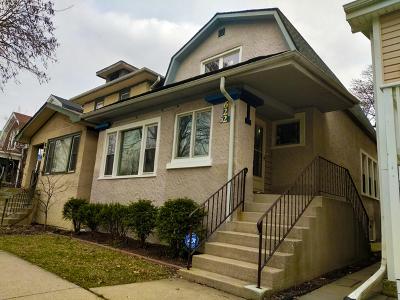 Oak Park Single Family Home For Sale: 622 South Cuyler Avenue