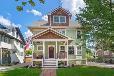 La Grange Single Family Home For Sale: 315 South Catherine Avenue
