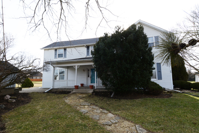 Batavia  Single Family Home For Sale: 508 Ritter Drive