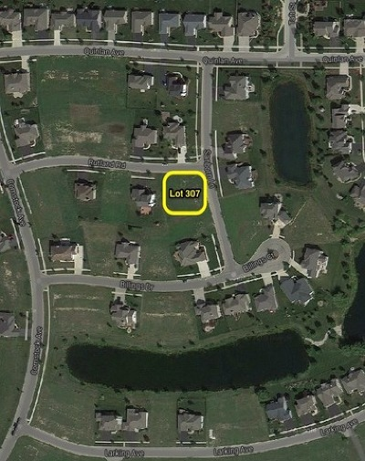 Dekalb Residential Lots & Land For Sale: 434 Rutland Road
