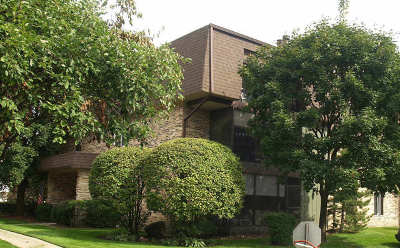 Palos Hills Condo/Townhouse For Sale: 11141 East Road #E