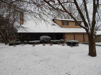 Barrington Single Family Home For Sale: 362 Beverly Road