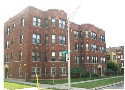 Chicago Multi Family Home Contingent: 8107 South Paulina Street
