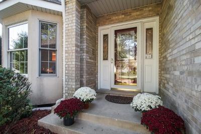 Elmhurst Single Family Home Price Change: 542 West Gladys Avenue