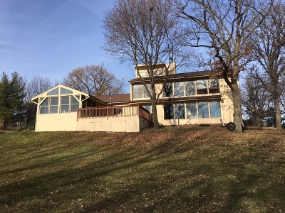 Elgin Single Family Home For Sale: 175 Forestview Drive