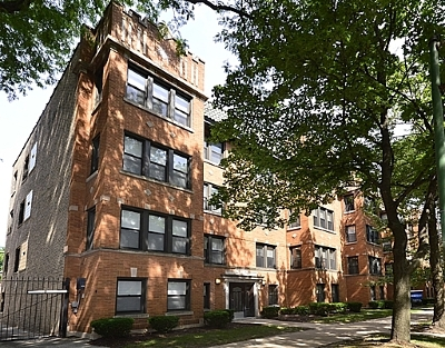 Condo/Townhouse For Sale: 4812 North Hoyne Avenue #4