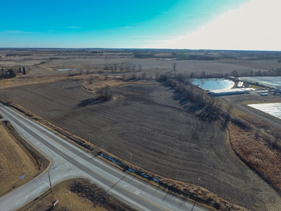 Hampshire Residential Lots & Land Contingent: 14n705 Us Hwy 20