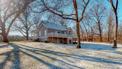 Ogle County Single Family Home For Sale: 516 South Gale Road