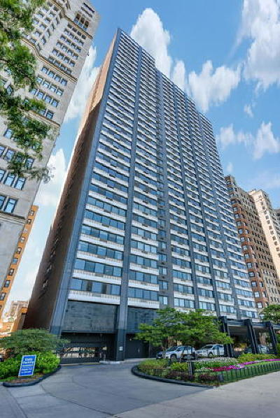 Condo/Townhouse For Sale: 1440 North Lake Shore Drive #5D
