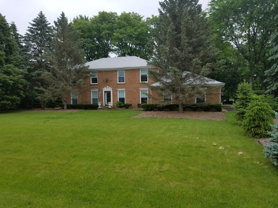 Lakewood Single Family Home For Sale: 7533 Inverway Drive