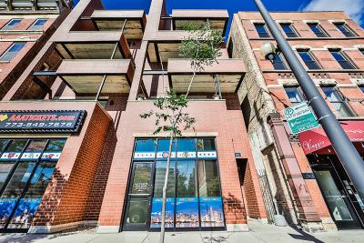 Condo/Townhouse Price Change: 1332 West Madison Street #4W